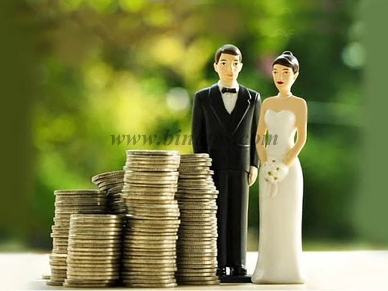 7 هزینه پنهان عروسی که باید پیشبینی کنید